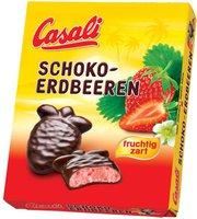 Casali Schoko Erdbeeren (150 g)