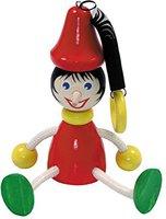 Hess Spielzeug Schwingfigur Pinocchio (14707)