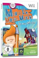 Purple Hills Max & the Magic Marker (Wii)