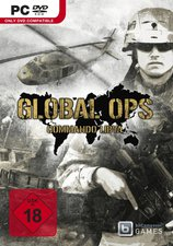bitComposer Global Ops: Commando Libya (PC)