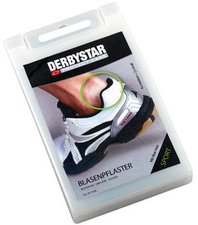 Derbystar Protect Care Blasenpflaster