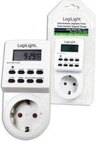 LogiLight digitale Zeitschaltuhr (ET0003)