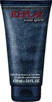 Replay Jeans Spirit! for Him Refreshing Shower Gel