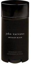 John Varvatos Artisan Black Deodorant Stick
