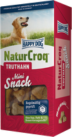 Happy Dog NaturCroq Snack Rind & Dinkel (350 g)