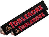 Toblerone Dunkel (400 g)