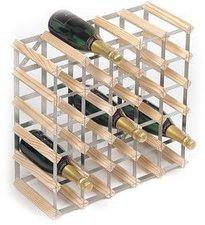 RTA Weinregal für 30 Flaschen (5x5)