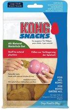 Kong Stuffn Puppy Snacks Large (312 g)