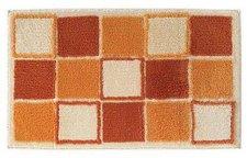 Sanwood Badteppich Mosaik (70 x 120 cm)