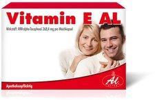 Aliud Vitamin E Al Kapseln (50 Stk.)