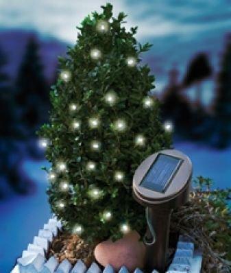 Sunnytrend LED-Party Lichterkette (102156)