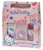 Hello Kitty Scribble Set (3 tlg.)