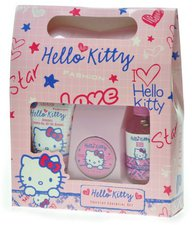 Hello Kitty Scribble Set (3 tlg.)