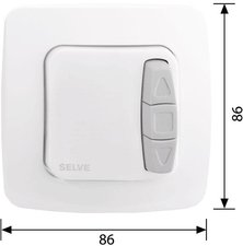 Selve i-Switch PlusTaster
