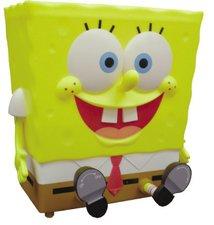 Talassio Luftbefeuchter mit Nachtlicht SpongeBob