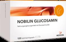Medicom Nobilin Glucosamin Kapseln (120 Stk.)