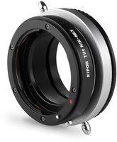 Walimex Tilt Adapter Nikon auf Sony NEX