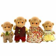 Sylvanian Families Affenfamilie