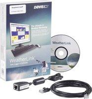 Davis Instruments Software Weather Link IP RJ45