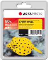 AgfaPhoto APET061BD (schwarz)