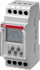 ABB Stotz Striebel & John DT1