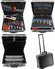 Famex Werkzeug Set im Trolley 606-79