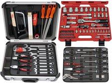 Famex Werkzeugkoffer Komplettset 728-14