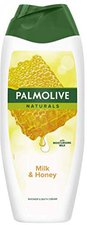 Palmolive Naturals Samtweiche Pflege Milch & Honig Cremebad