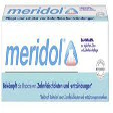 Meridol Zahnpasta (20 ml)