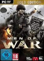 1C Men of War: Gold Edition (PC)