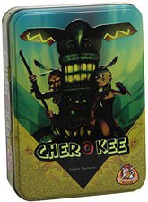 White Goblin Games Cherokee