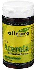 allcura Acerola Lutschtabletten (70 g)