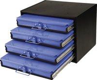 Westfalia Werkzeug Box ohne Sortimentskästen (PIT014717)