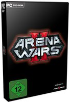 Just A Game Arena Wars II (PC)