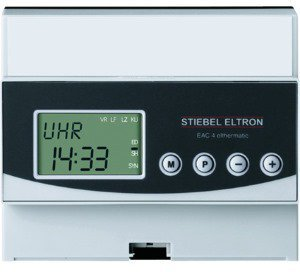 stiebel eltron eac 4 preisvergleich ab 370. Black Bedroom Furniture Sets. Home Design Ideas