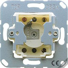 Jung Schlüsselschalter 10 AX 250 V (134.28)