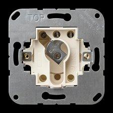 Jung Schlüsselschalter 16 AX 250 V (106.15)