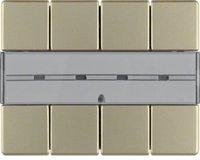 Berker Tastsensor 4fach (75164044)