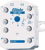 Eltako Stromstoßschalter S81-001-12V