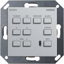 Gira Revox multiroom system Bedieneinheit M218 (053826)