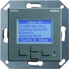 Gira Revox multiroom system Bedieneinheit M217 (053928)