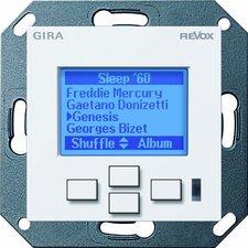 Gira Revox multiroom system Bedieneinheit M217 (053926)