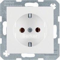 Berker Schuko-Steckdose 41431909