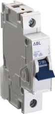 ABL SURSUM Einbauautomat C16S1