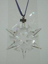 Swarovski Weihnachtsornament 2007
