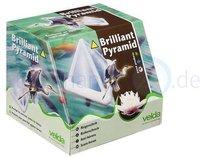 Velda Brilliant Pyramid Reiherschreck
