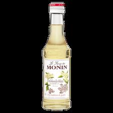 Monin Sirup Holunderblüte 0,25 Liter