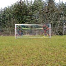 Jugendfußballtor verschweißt diverser Hersteller