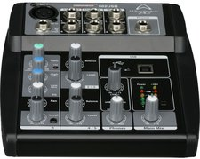Wharfedale Connect 502