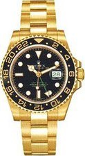 Rolex Oyster Perpetual GMT-Master II (16718)